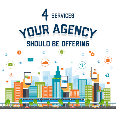 4 Services That Your Marketing Agency Should Be Offering