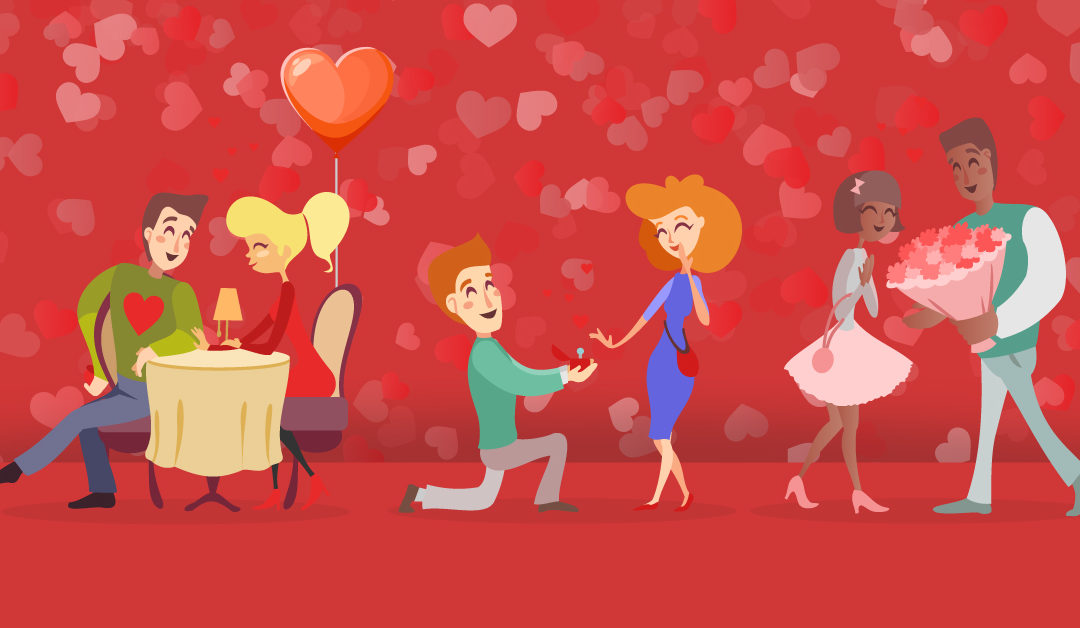 Valentine's Day Social Media Marketing