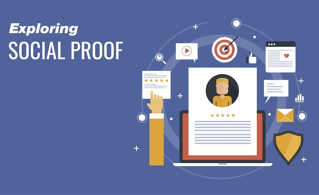 social proof and conversions